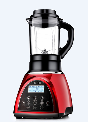 China Professional Heated Food Processor And Blender Combo 32000r/Min Max Rotate Speed supplier