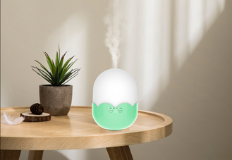 China 300ml Home Aroma Diffuser Humidifier DC5V 117*153mm Air Purifier supplier