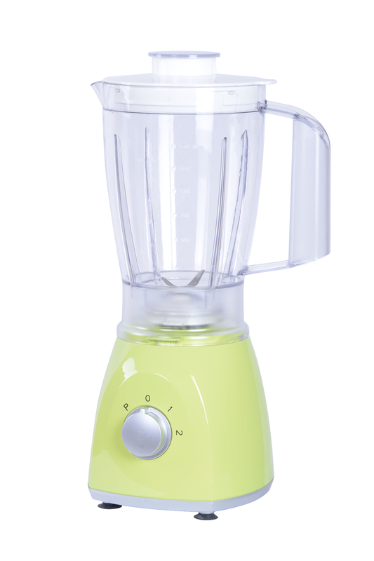 220V-240V Multifunction Food Processor 35.5*21.6*31cm , 1.5L Capacity