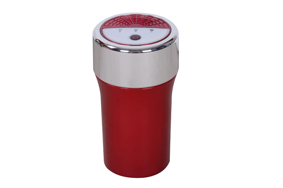 China High Performance Car Air Purifier With Circulation Wind Is Quick To Taste distributor